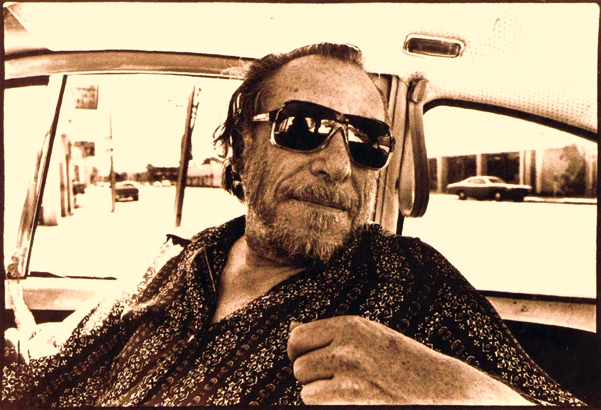 Drinking And Other Acts With Charles Bukowski